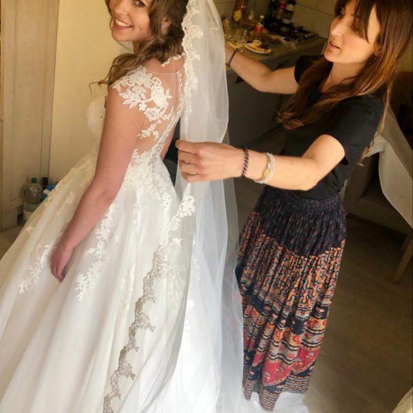 Bruid Fennie