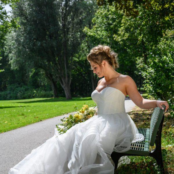 Bruid Marloes ?www.snijdersfotografen.nl