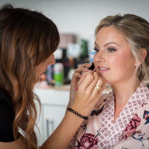 Bruidskapsel-up Kelly(www.bruidsboek.nl Wendy van Bree)